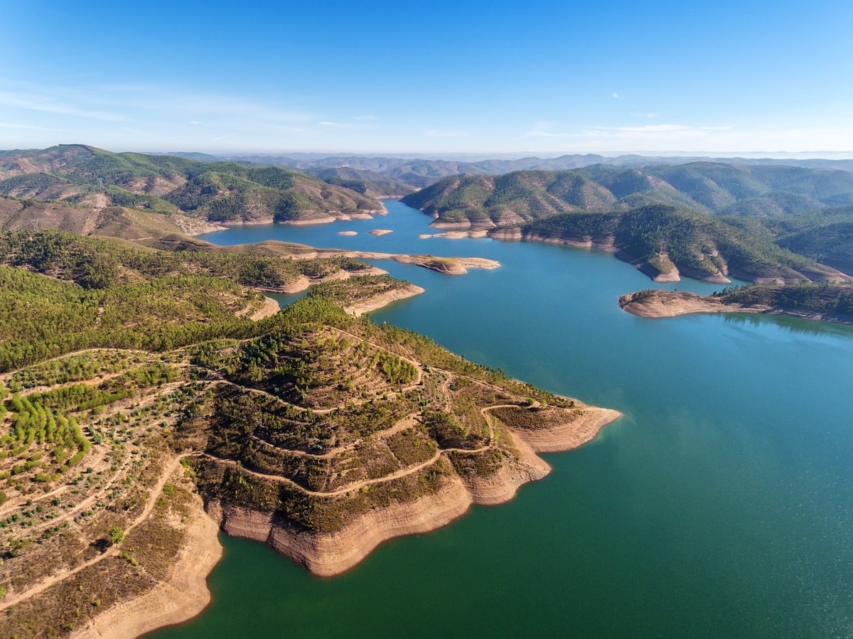 The most amazing cities in Alentejo