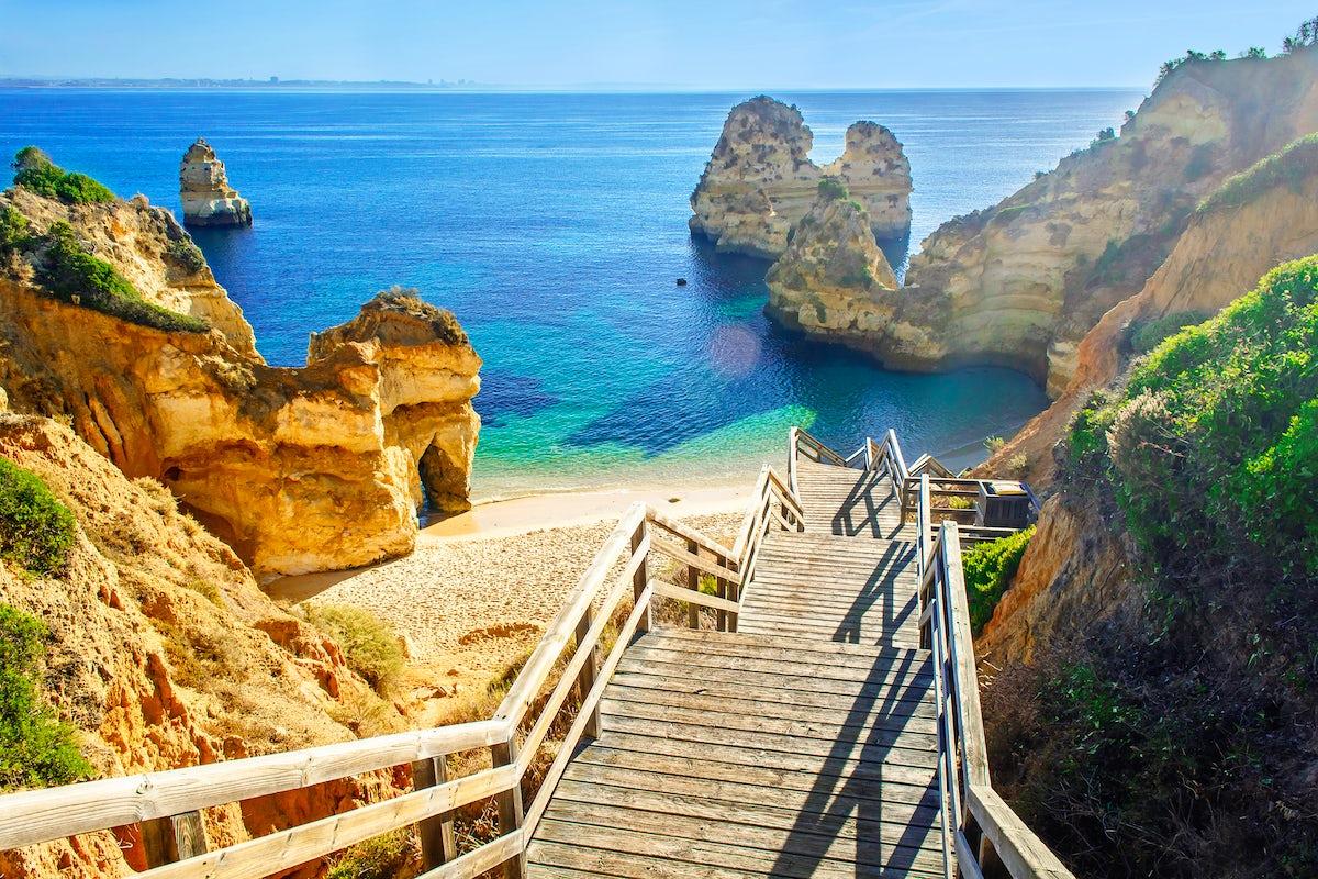 Nature and outdoor activities in Algarve