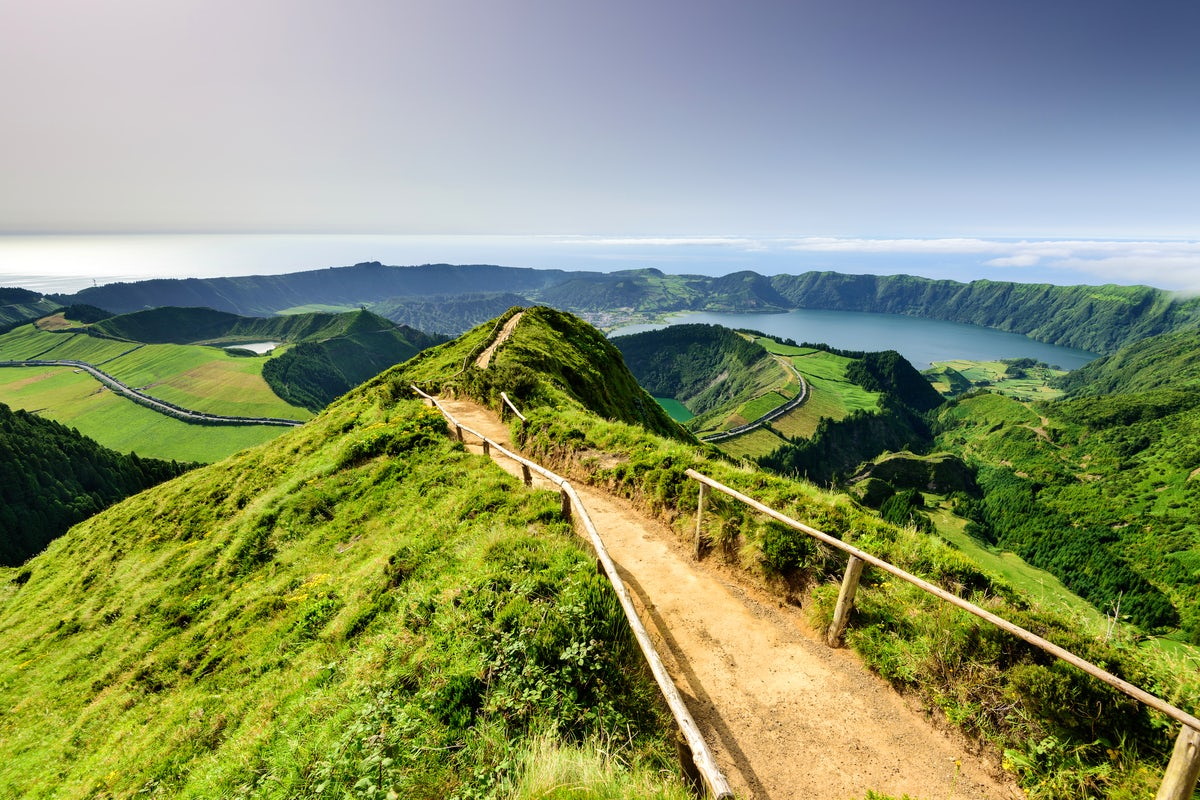The best events in Azores