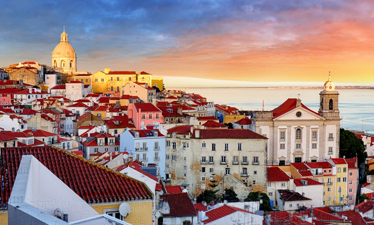 The best events in Lisbon