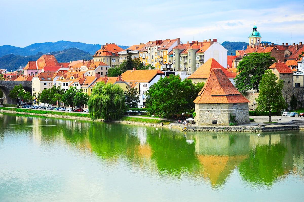 Drava Region