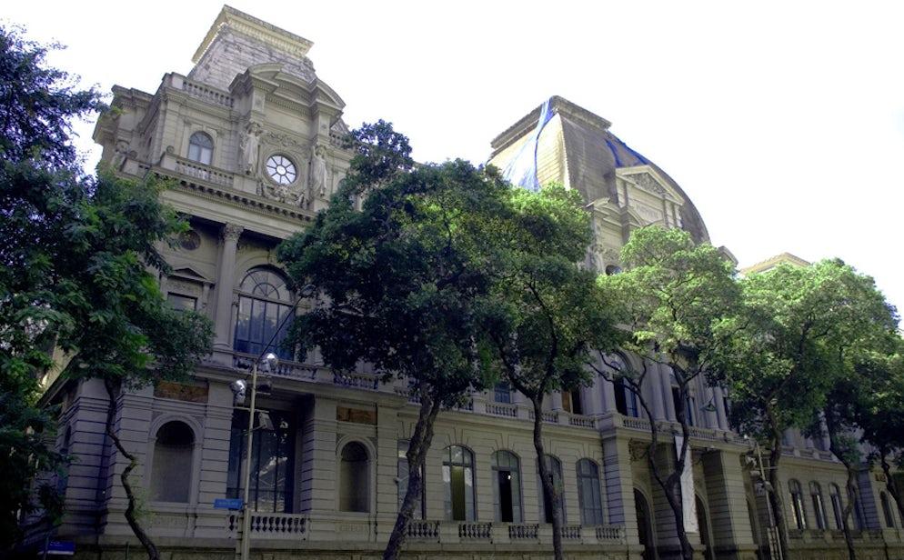 © Wikimedia Commons / Secretaria Especial da Cultura do Ministério da Cidadania