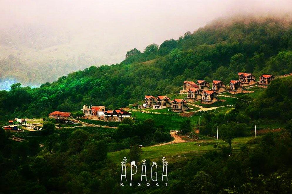 ©Apaga Resort
