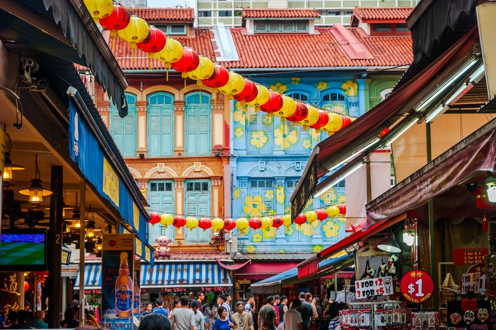 Visitez le plus ancien quartier chinois d'Asie du Sud-Est, Binondo