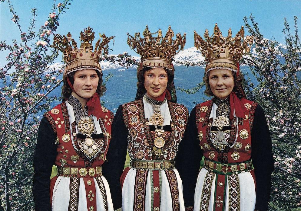 Picture © Credits to Wikipedia/Nasjonalbiblioteket