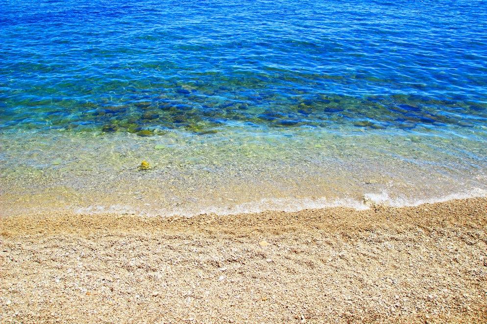 Mokalo Beach; Photo © credits: balwan