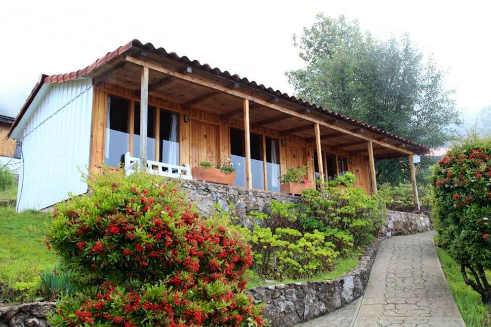 ©facebook.com/HotelcabanaselPUESTOdelSOL