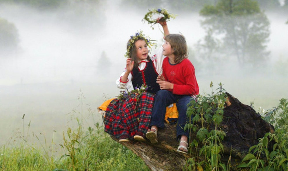 Picture © Credits to yesbelarus/Kupala Night