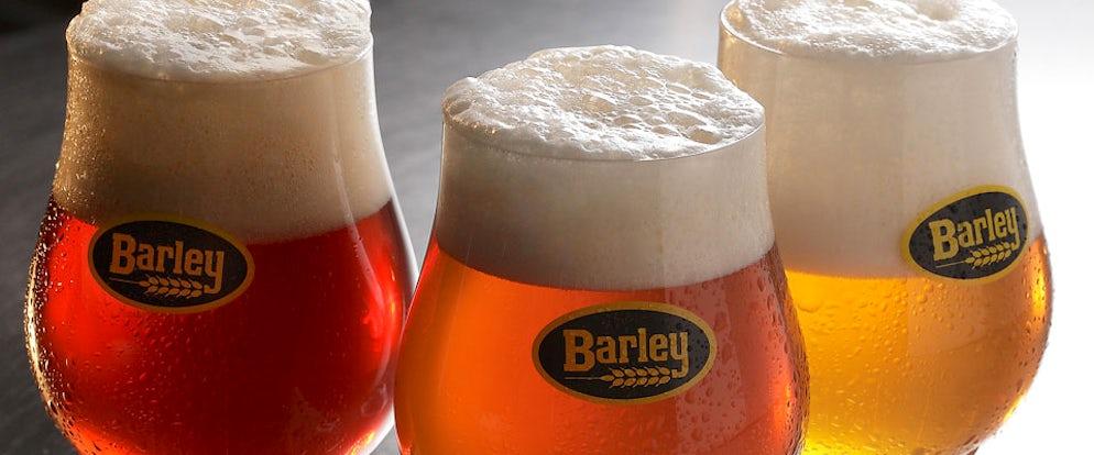 © Barley Brewery