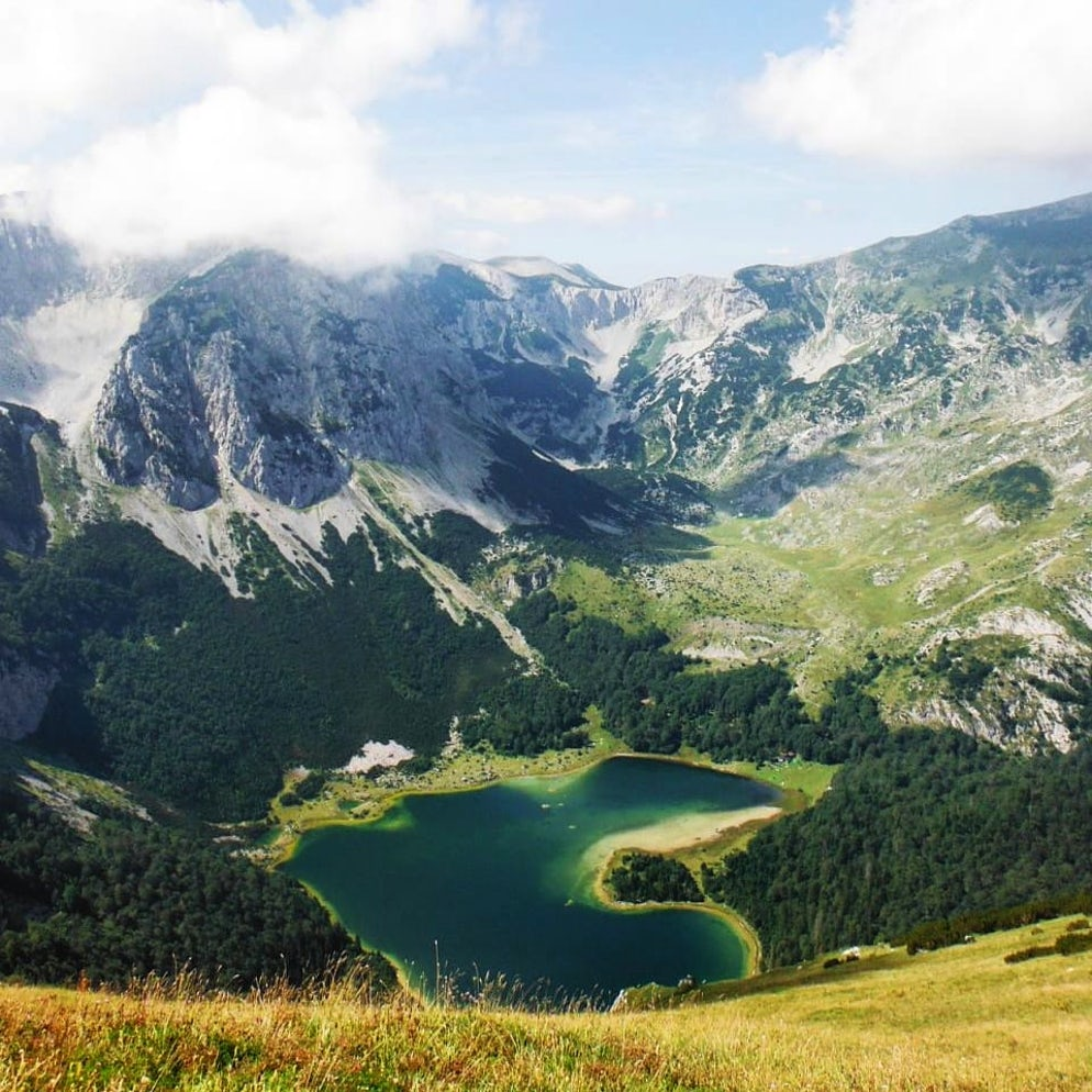 © National Park Sutjeska