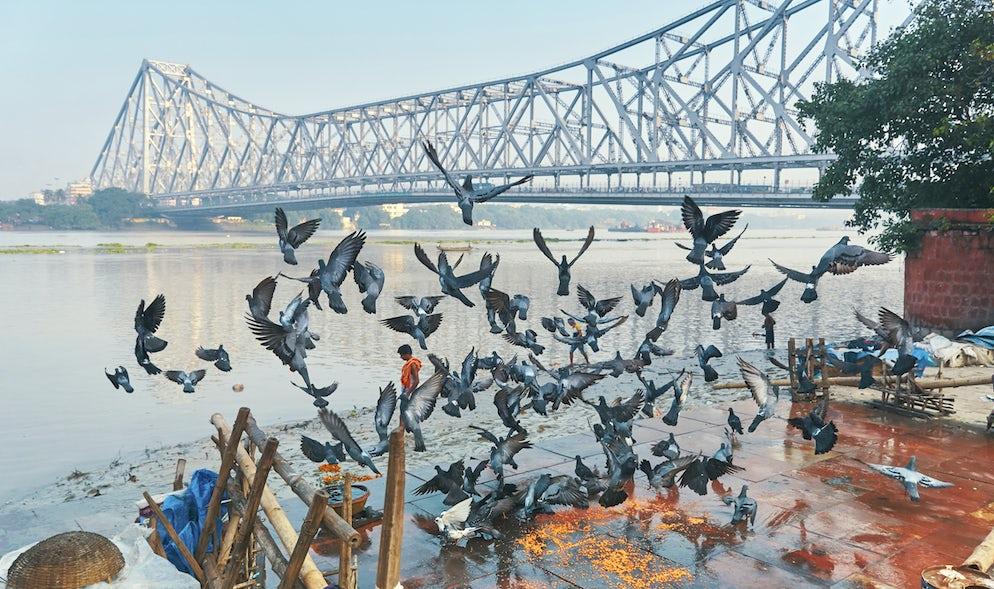 © iStock/ Suprabhat Dutta