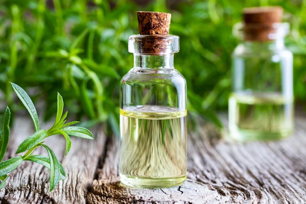 Essential oils © Credits to Madeleine_Steinbach