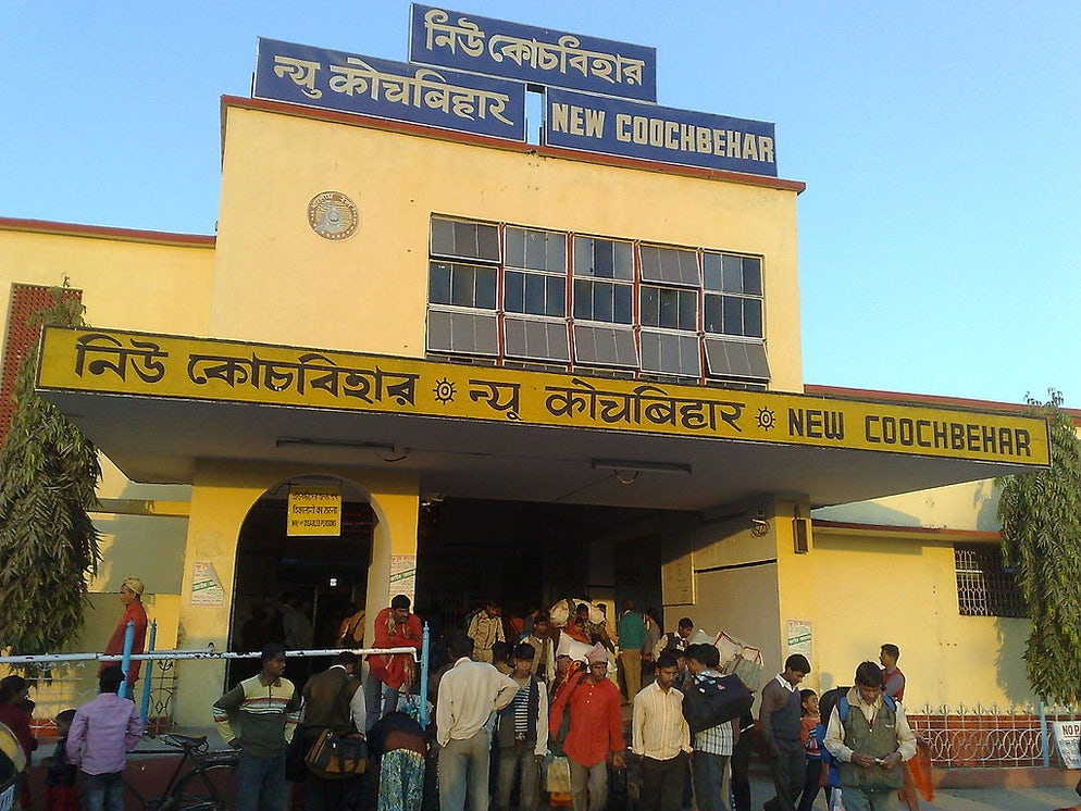 © Wikimedia Commons/ Kaushik Biswas