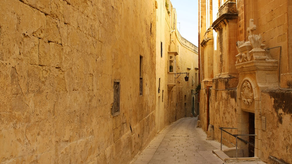mdina malta historia
