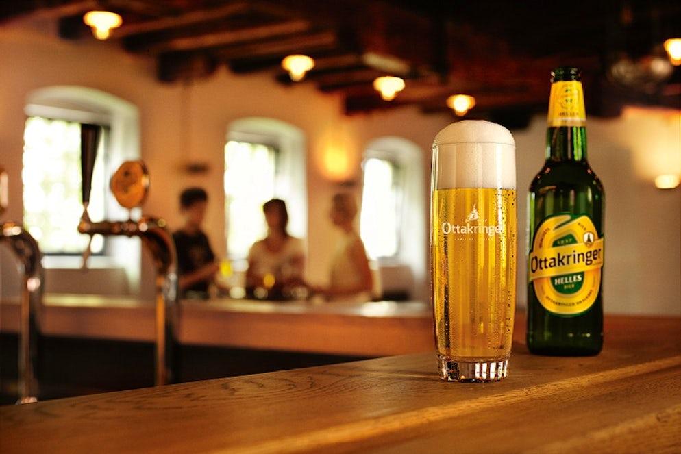 © Wikipedia / Ottakringer Brauerei