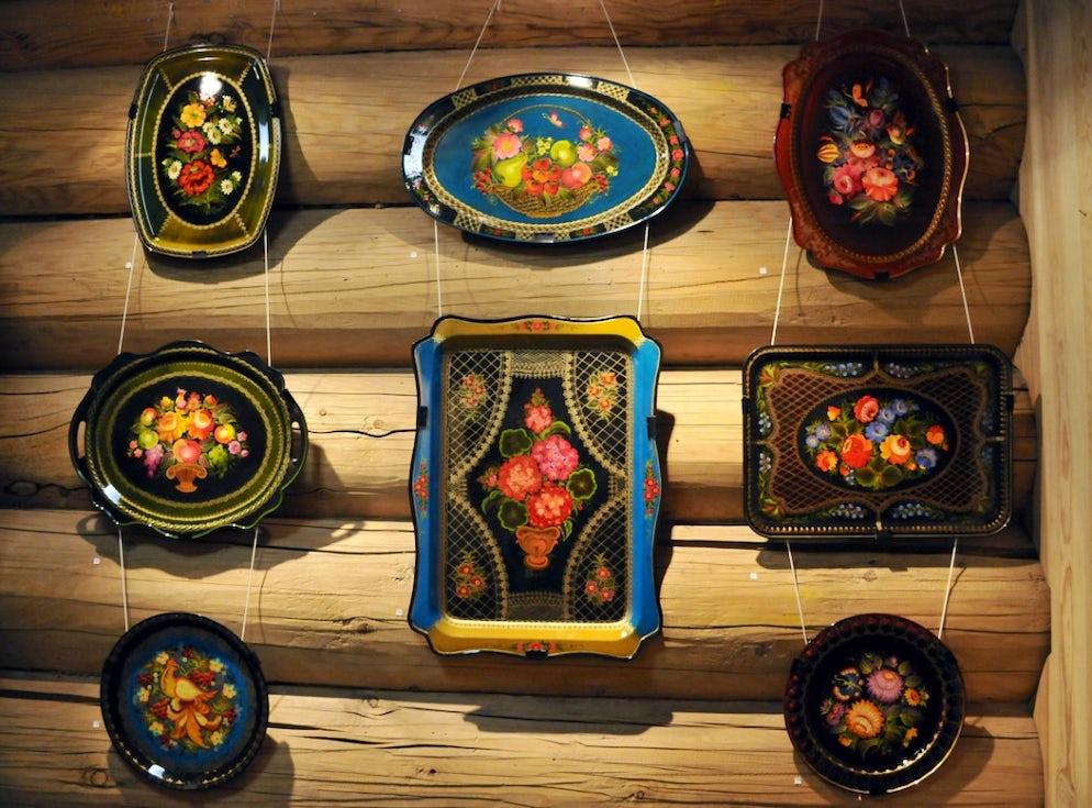 """© museum-nt.ru/ Nizhny Tagil Museum-Reserve """"Gornozavodskoy Ural"""""""