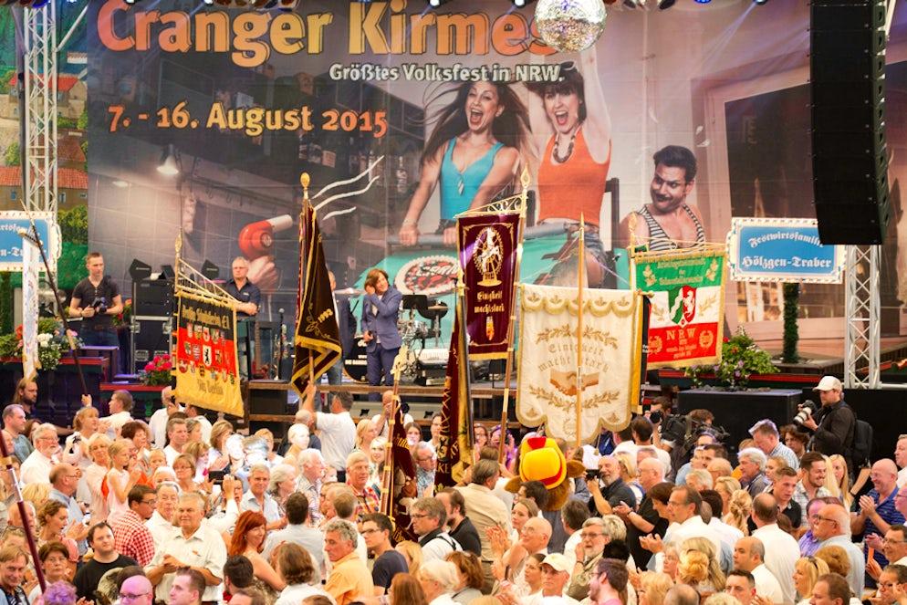 Picture © Credits to cranger-kirmes.de