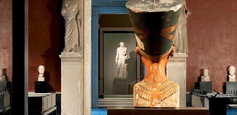 Picture Credits to © Staatliche Museen zu Berlin / Achim Kleuker