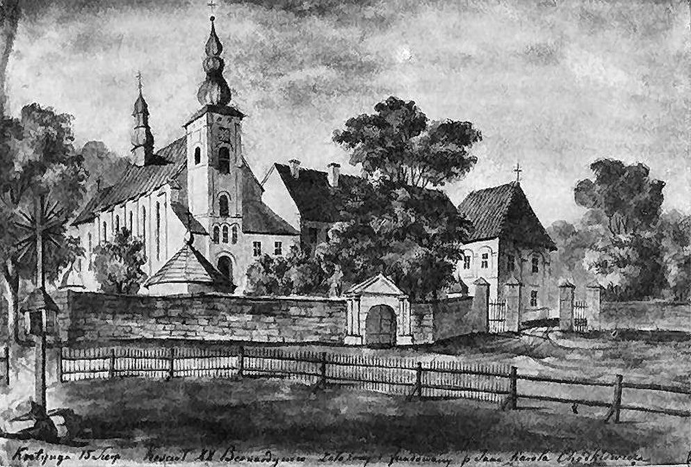Picture © Credits to Wikimedia Commons/M.K./Napoleonas Orda