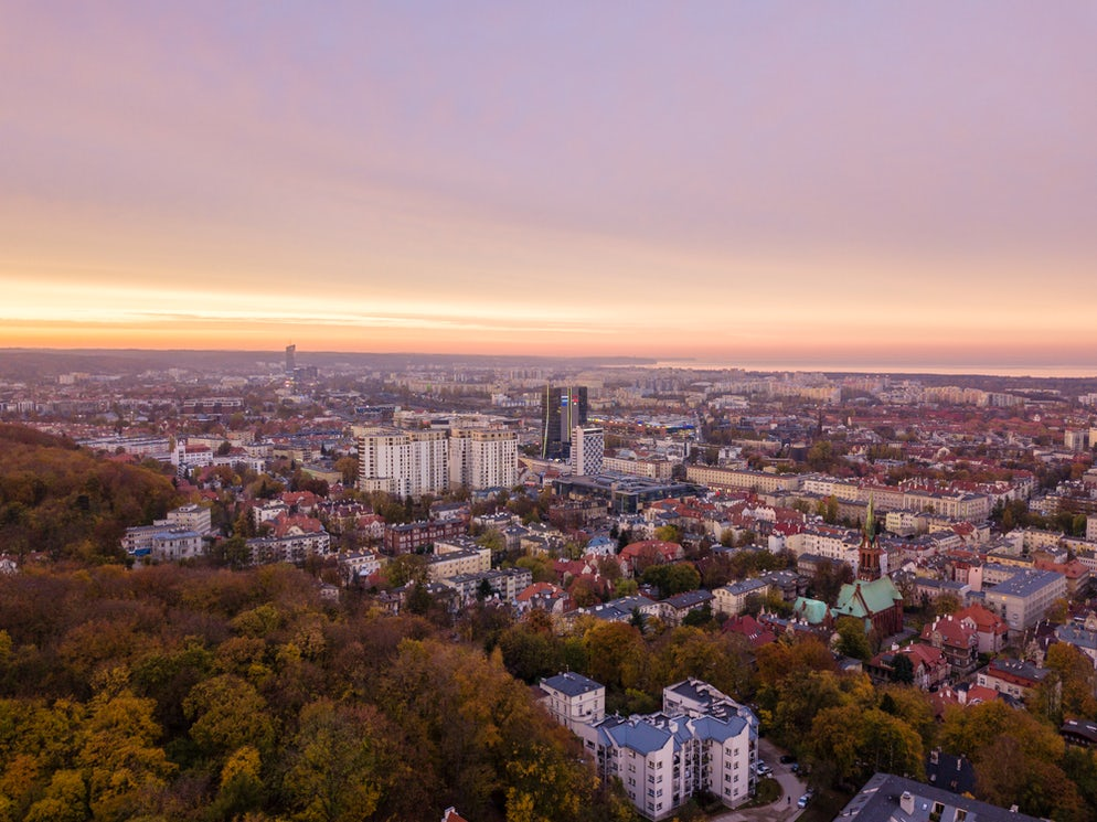 © iStock/Jaroslaw Gregorowicz