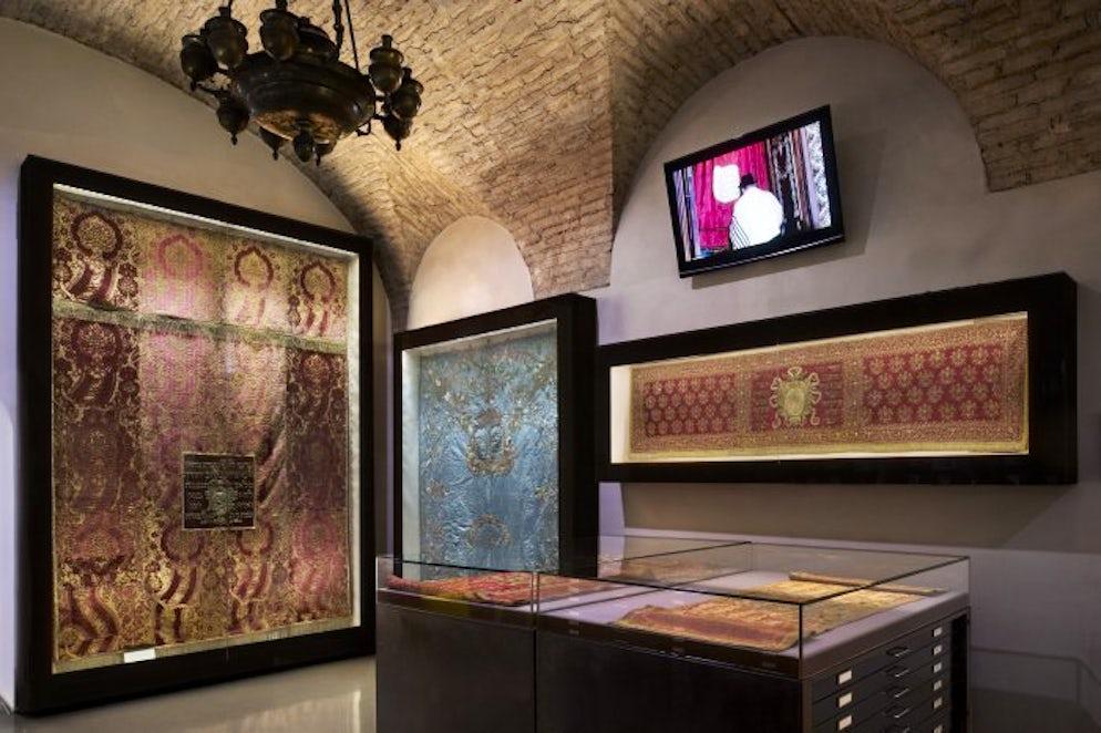 © Museo Ebraico di Roma