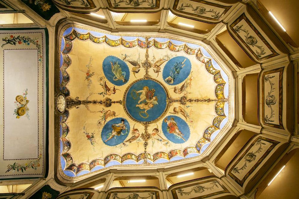Picture Credits © Wikimedia/Concordia1993