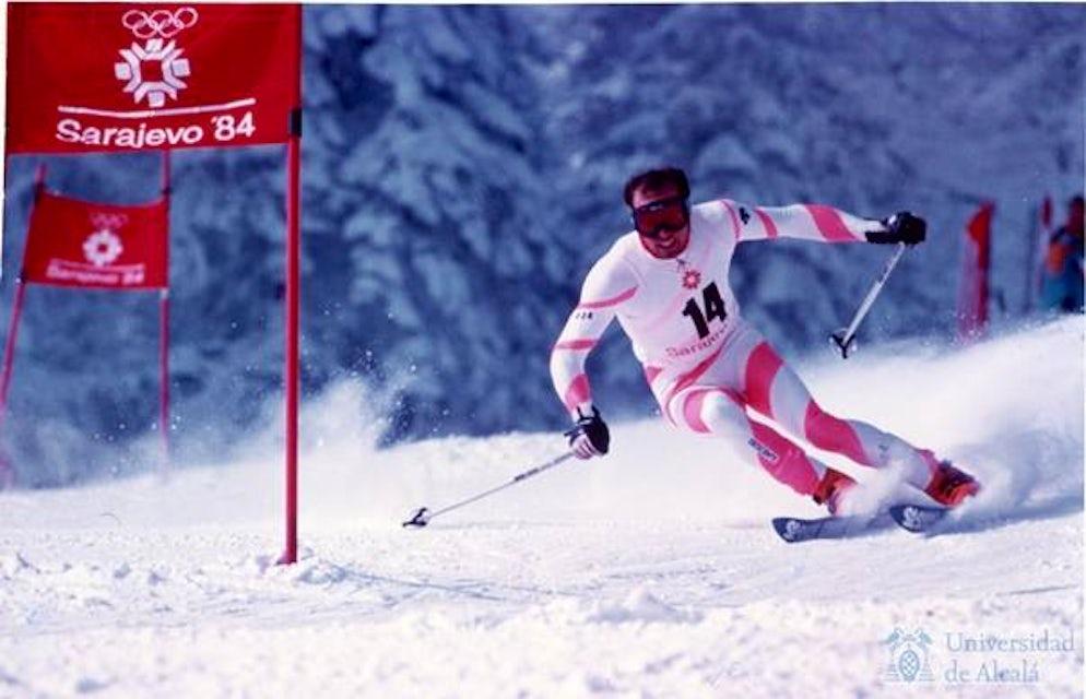Picture © credits to Zoi'84 Olimpijski Centar Sarajevo