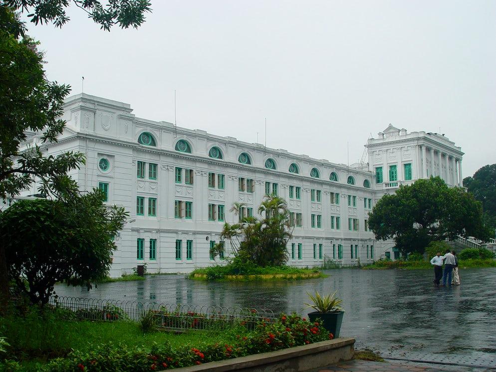 © Wikimedia Commons/ Biswarup Ganguly