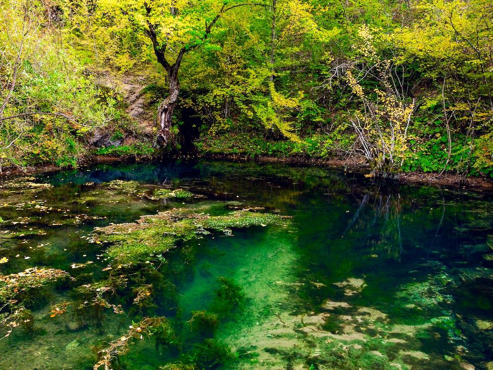 Scenery at Mt. Stara Planina © Credits to iStock/Marko Ignjatovic