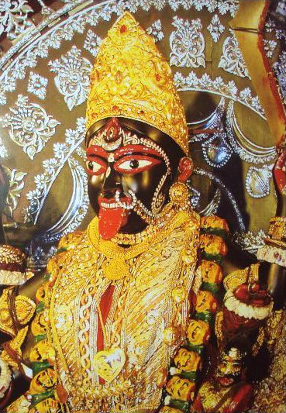 © Wikimedia Commons/ Jagadhatri