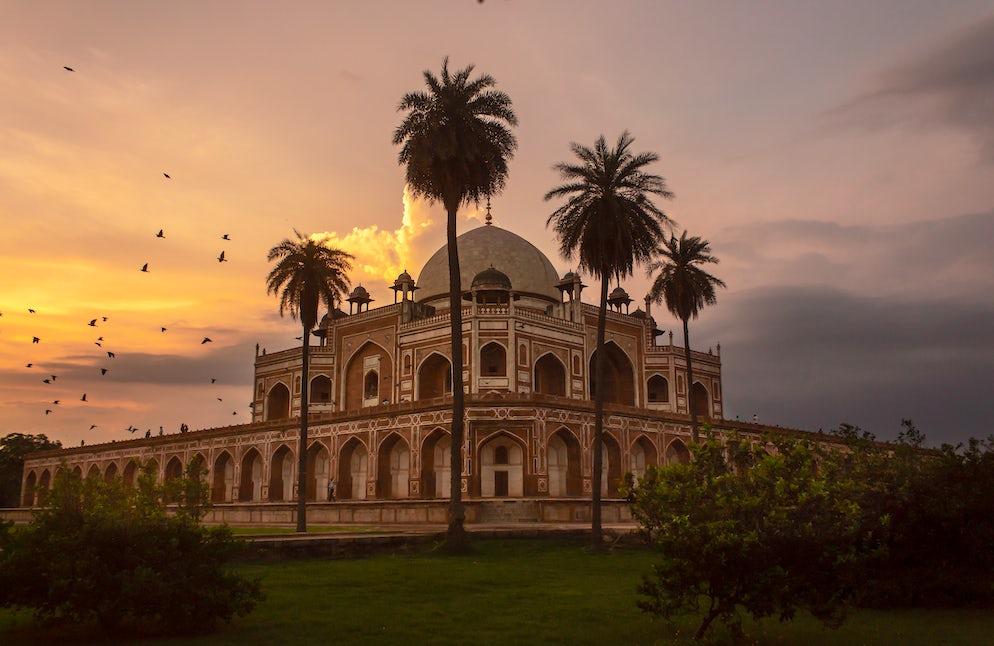© Istock/ Sachin Ghai