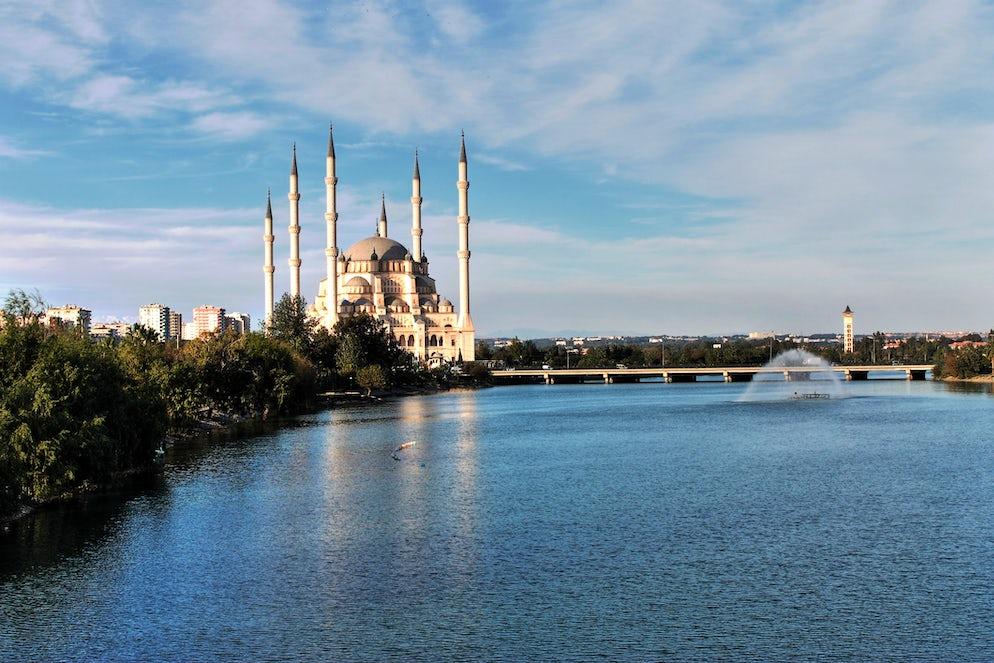 Picture © Credits to iStock/Nuh Mehmet Topkaraoğlu