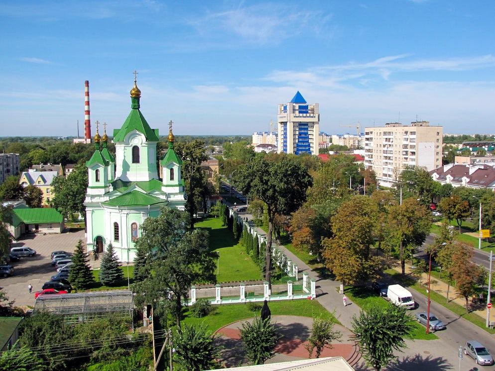 © wikimedia.commons/ Natalia Semenova