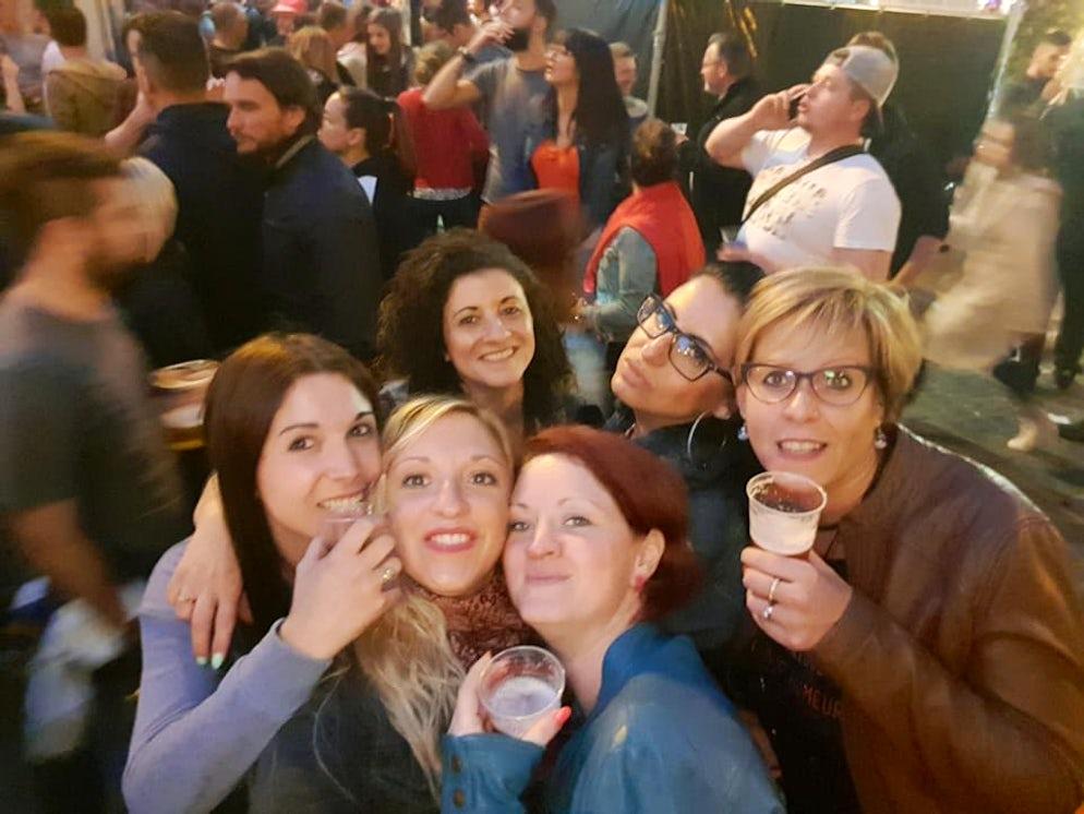 mature women in stara zagora