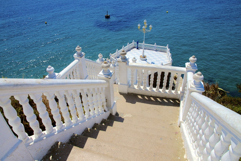 Benidorm, Spain, Balcon del Mediterraneo - Picture © Credits to iStock/PoppyPixels