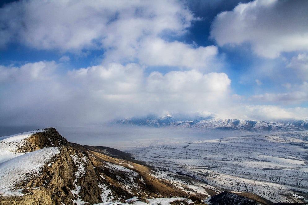 © instagram / dana_nature_shymkent