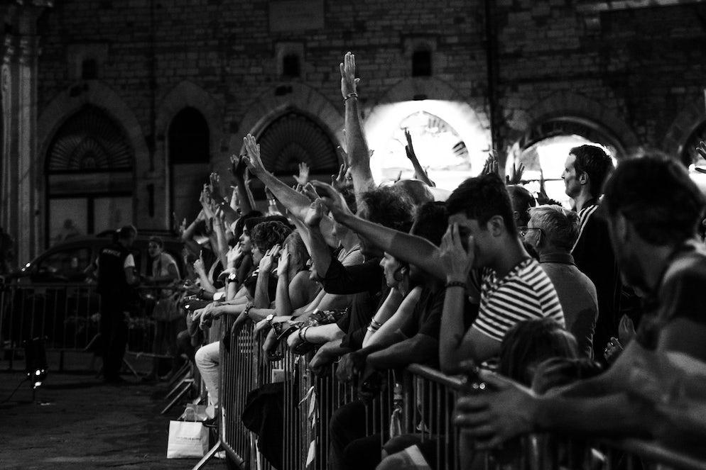 A summer idea: Umbria Jazz Festival in Perugia