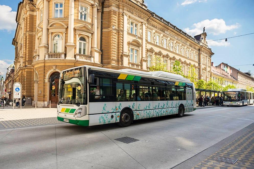 Picture © Credits to: Turizem Ljubljana