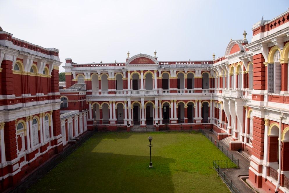 © Wikimedia Commons/ Amitabha Gupta