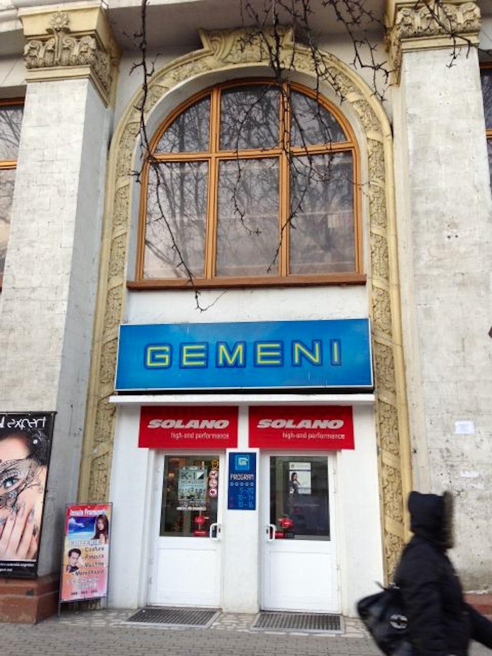 Picture © Credits to Wikimedia/Adina Aruştei