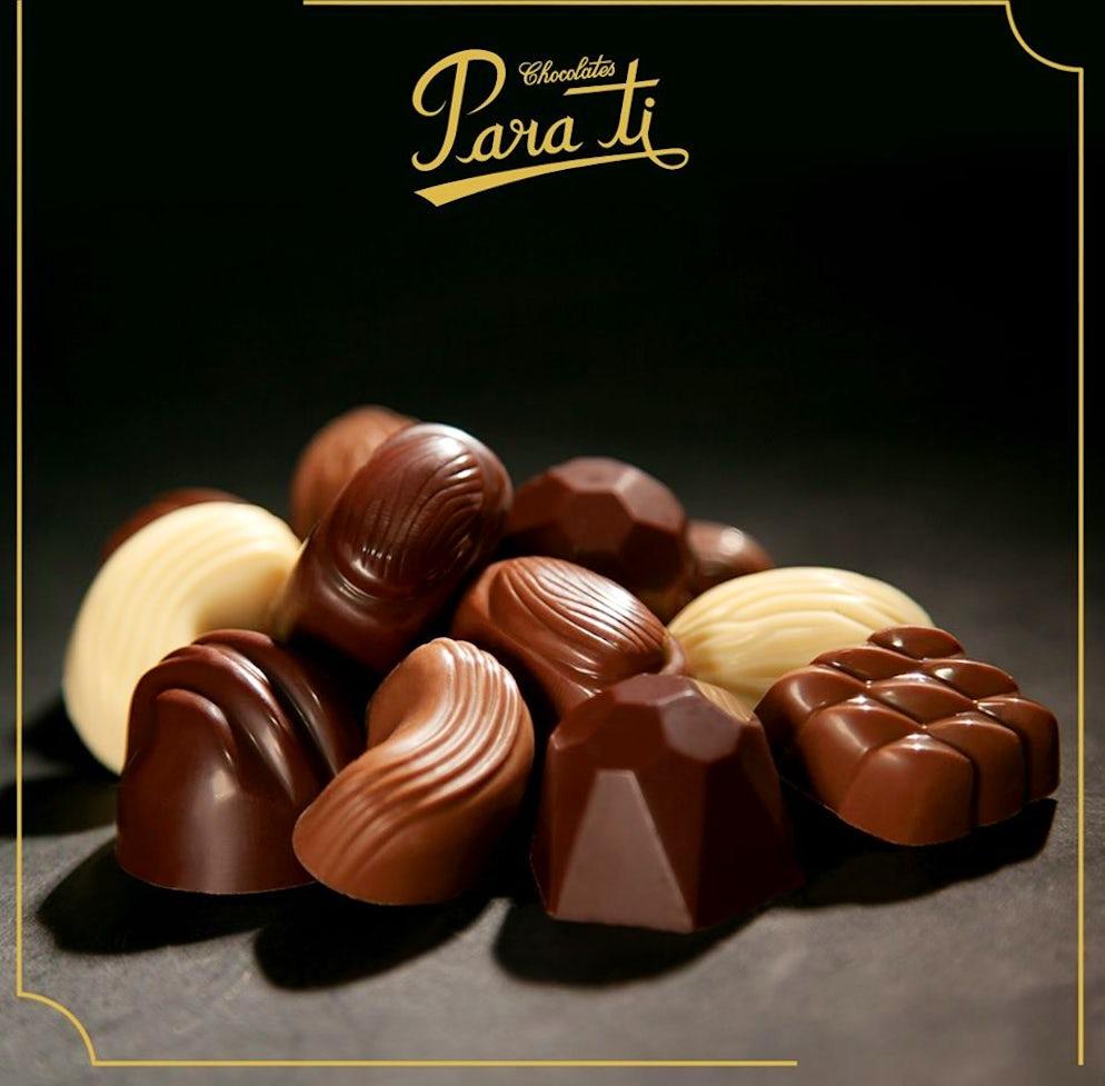 © Chocolates Para Ti