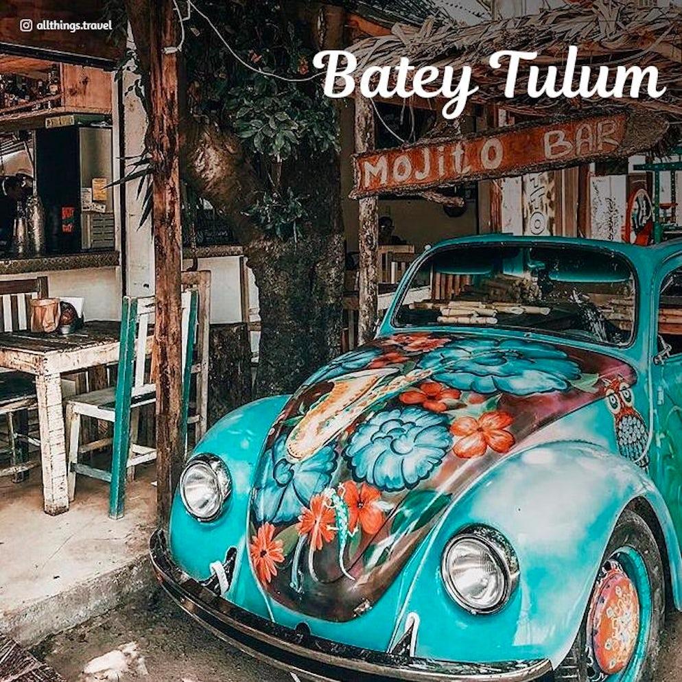 ©facebook.com/Tulum