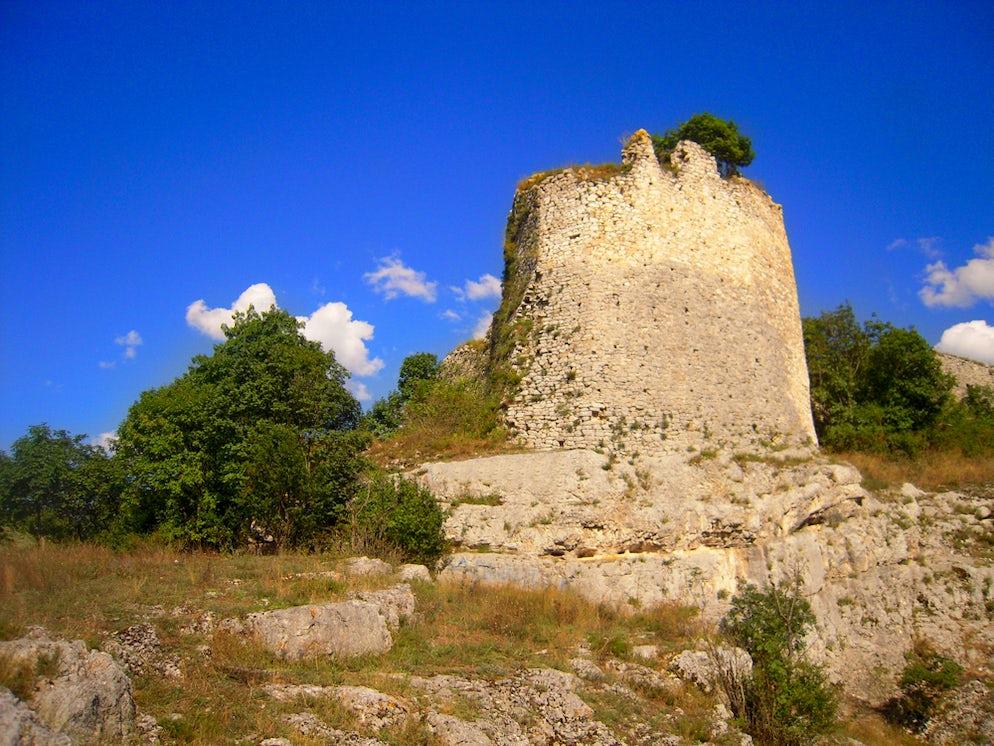 Picture © credits to Wikimedia Commons/Rade Nagraisalović