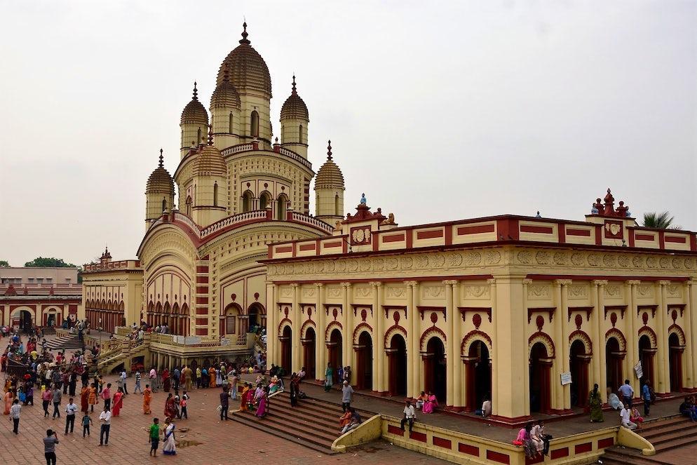 © Wikimedia Commons/ Kinjal Bose