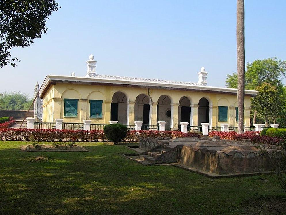 © Wikimedia Commons/ Utpal Basu