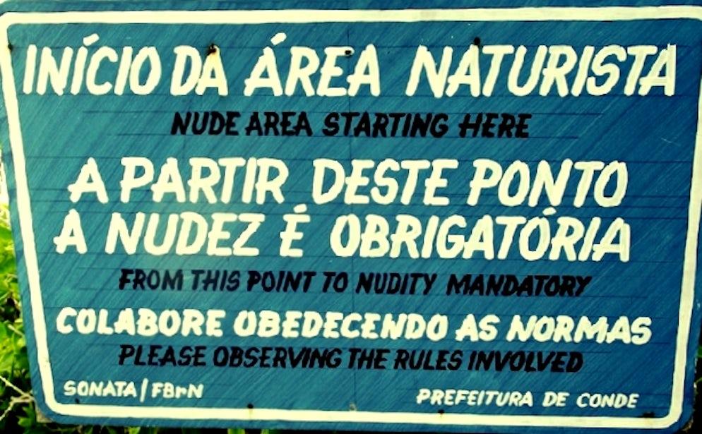 © Paraíba Government