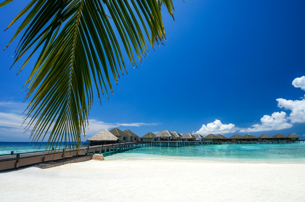 © Adaaran Prestige Vadoo, Maldives/BLINX