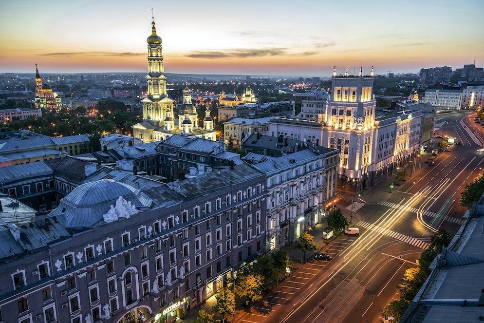 Photo © credits: iStock/komyvgory
