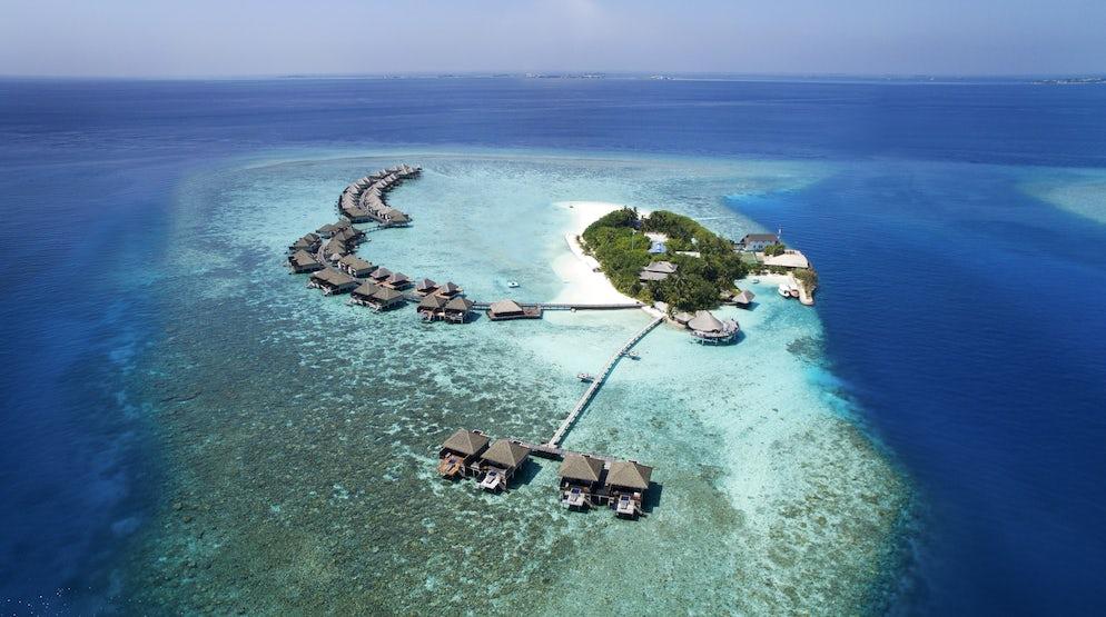 © Adaaran Prestige Vadoo, Maldives