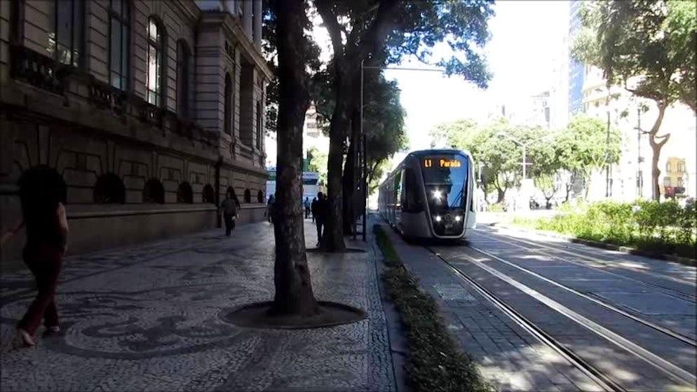 © Facebook / Museu Nacional de Belas Artes
